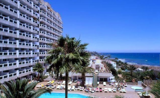 Erwachsenen Hotel Playa Del Ingles